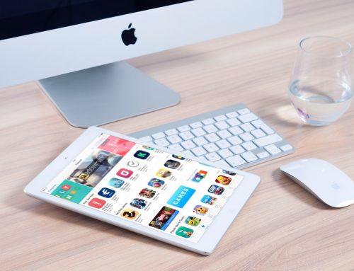 """Trenger du app eller """"bare"""" en mobiltilpasset nettside?"""