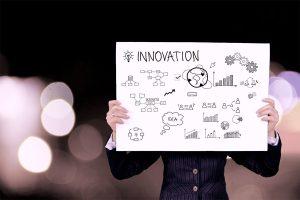 Skap en innovativ bedriftskultur