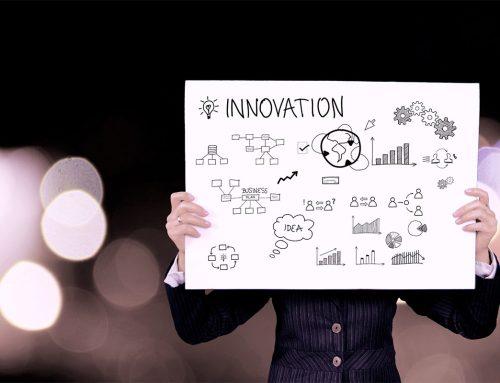 Hvordan skape en innovativ bedriftskultur? Få orden på disse tingene